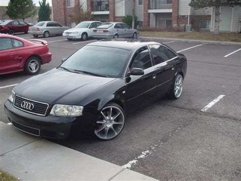 2002 Audi A6 A6 drlips 2002 audi a6 specs photos modification info at