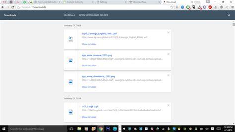 design google chrome material design w google chrome już niebawem piteras pl