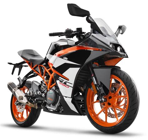 ktm rc 200 price in india ktm rc 200 and rc 390 bikes 2017 models launched in india