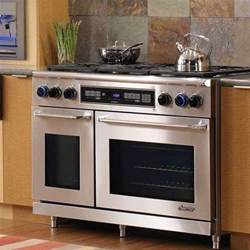 Wolf 48 Cooktop Range Oven 36 Inch Dual Fuel Double Oven Range