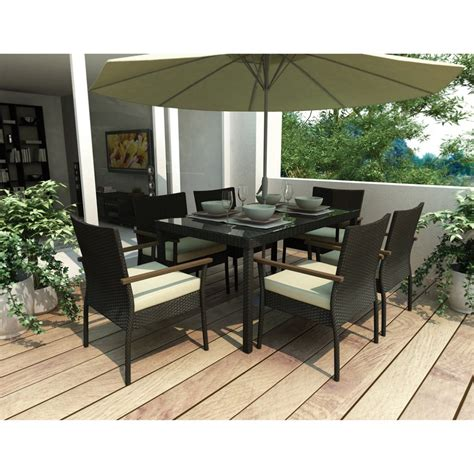 wicker patio furniture wicker patio furniture sets rattan garden dining sets
