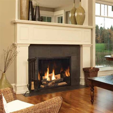 town and country tc36 stamford fireplace