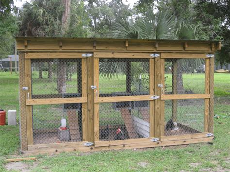 Chicken Hutch Design Chicken Coop Design Backyard 13 Chicken House Plans