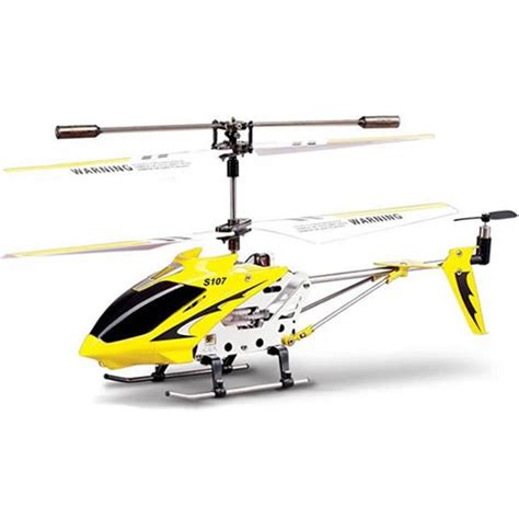 Remote Helikopter G 500 syma s107g 3ch rc helicopter with gyro yellow
