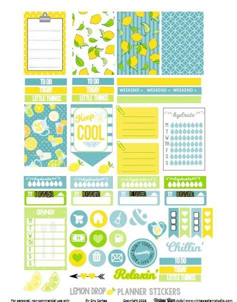sticker day free best 25 printable planner stickers ideas on