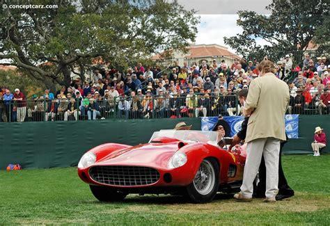 ferrari sport 1957 ferrari 335 sport 335 s conceptcarz