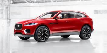Tesla Suv Jaguar S New Suv Could Be The Tesla Model X