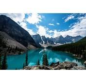Lake Louise Canada 4K Ultra HD Wallpaper  4k WallpaperNet