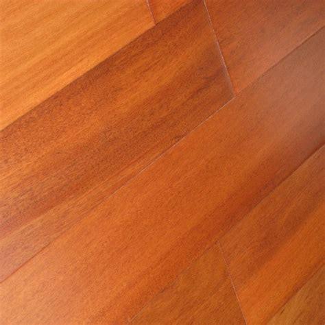 Mahogany Flooring Royal Mahogany Hardwood Flooring Prefinished Engineered