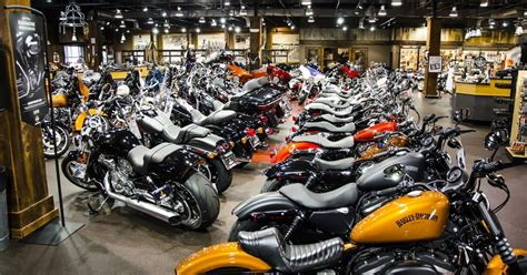 Smoky Mountain Harley Davidson The Shed by Smoky Mountain Harley Davidson