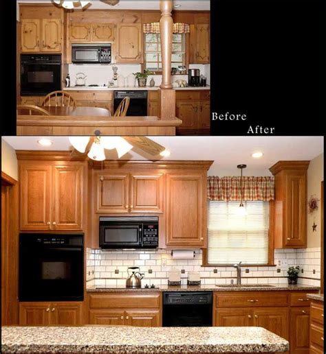 What Is Refacing Kitchen Cabinets reface kitchen cabinets photo gallery reface cabinets