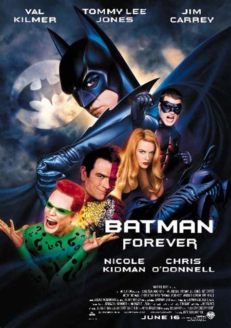 Dark Knight vs Batman : quel est le meilleur film de la saga