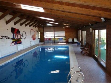 casa rural madrid piscina climatizada casas rurales con piscina climatizada un relajante ba 241 o