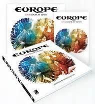 libro last look cervimetal europe editar 225 n un disco libro live look at eden