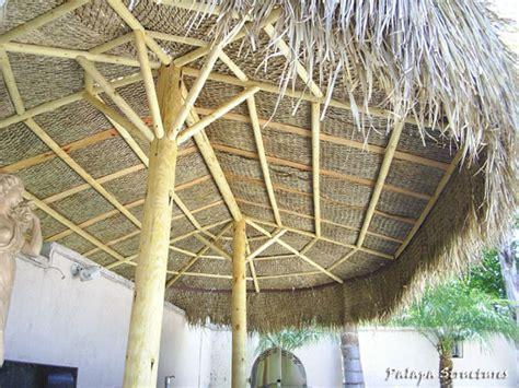 Palapa Structures Palapa Structures Palapas Two Pole Palm