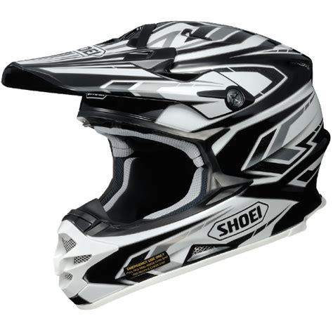 shoei motocross helmet 2015 shoei vfxw helmet blockpass tc5 dirtbikexpress