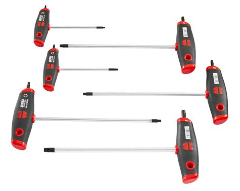 T Handle Side Cover Tool t handle screwdriver set tx 061391406