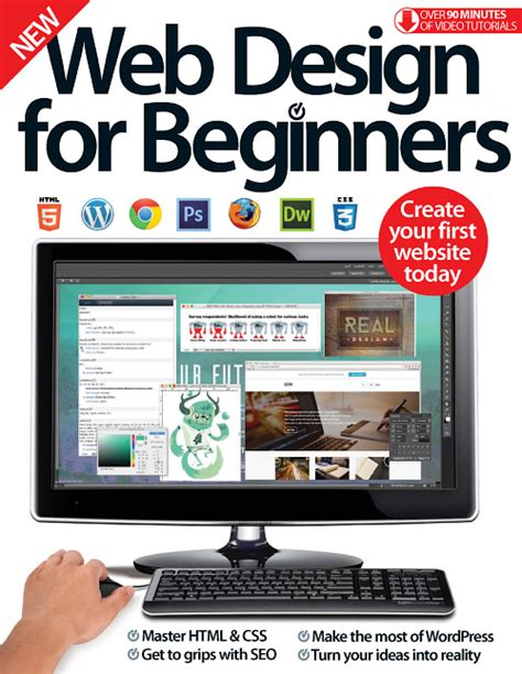 game design books for beginners web design for beginners 7th edition 187 pdf magazines archive