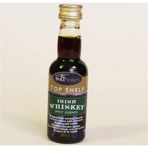 Top Shelf Bourbon Brands by Still Spirits Top Shelf Whiskey Essence Food