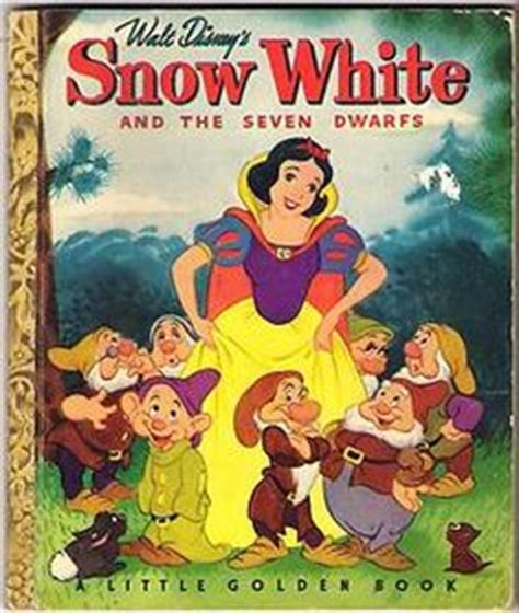 snow white story book with pictures child memories books records on