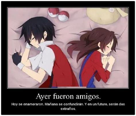 imagenes de amor y amistad en anime imagenes de anime de amor y amistad archivos imagenes de