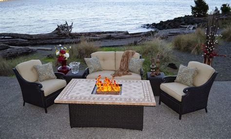 Wicker Patio Furniture Sets All Weather All Home Design Wicker Patio Furniture Set