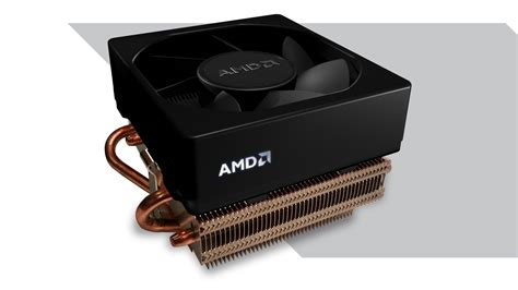 Fan Processor Wraith Max amd quot wraith quot cpu cooler specs revealed 10x quieter than