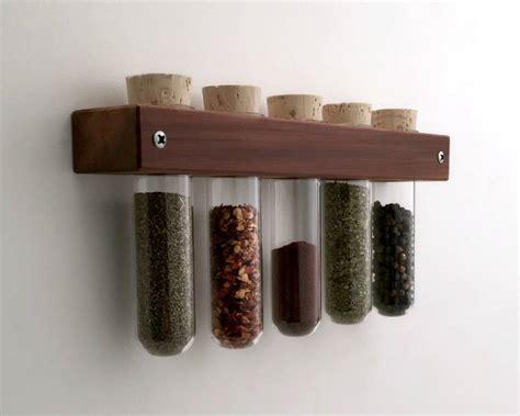 Handmade Spice Rack - 16 practical handmade spice rack ideas that will help you