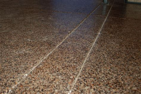 concrete floor finishes basement shed and basement flooring types stained concrete epoxy