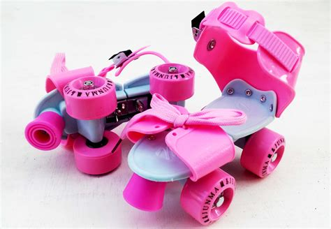 Roda Sepatu sepatu roda anak karakter