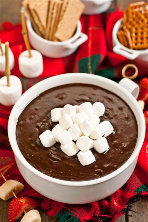 hot chips dr oz hot chocolate dip recipe dr oz chocolate chips and
