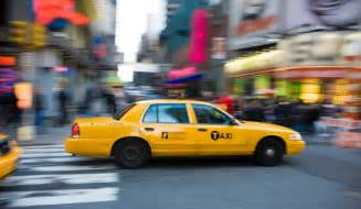 new taxi cars bucking the trend traffic fatalities rise in new york city