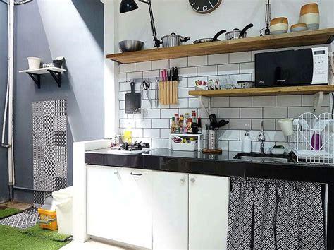 desain keramik dapur modern desain dapur sederhana dan modern desain dapur minimalis