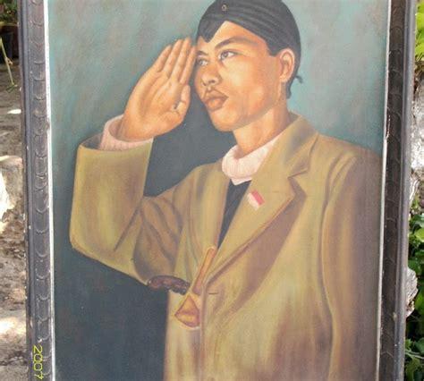 biografi jendral sudirman singkat dan jelas sejarah singkat tentang jendral sudirman