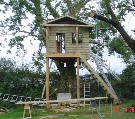 free tree house designs free standing tree house plans 28 images outdoor play