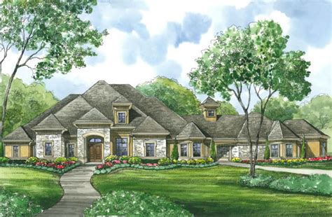 European Style House Plans European Style House Free House Plan Reviews