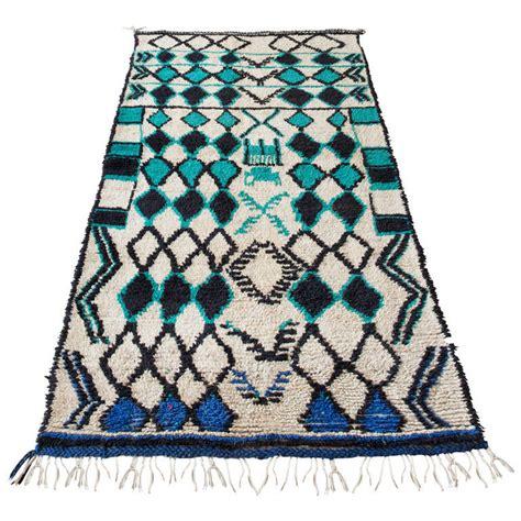 azilal rug vintage azilal berber rug at 1stdibs