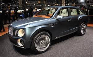 Bentley 2015 Suv Bentley Bentayga Je Najprofinjeniji Najskuplji I