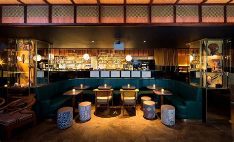 fabulous cocktails  oriole londons