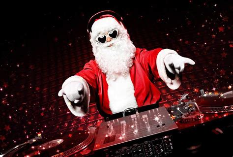 the 10 best festive electronic tunes for a merry litmas