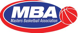 Mba Basketball Results by Masters Basketball Association Official Website