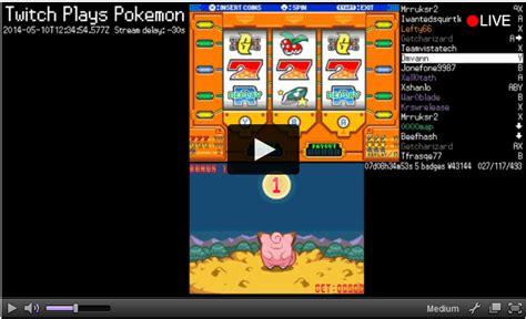 Shiny Geodude In Platinum Twitch Plays Pokemon Know - twitchplayspok 233 mon twitch plays pok 233 mon let s get