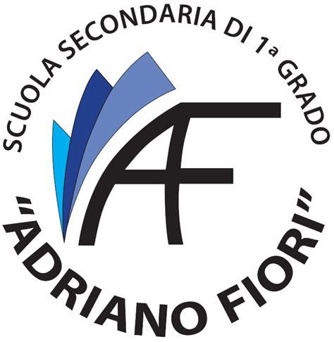 logo fiori scuolamediafiori