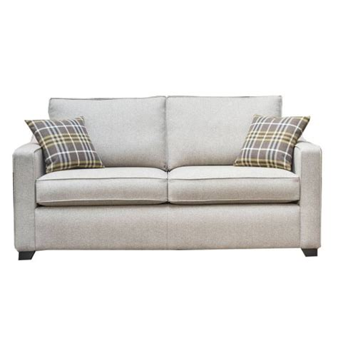 alstons sofa bed alstons geneva 3 seater sofabed in your choice of fabric