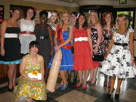 themed hen party ideas 15 best images about hen party on pinterest vintage