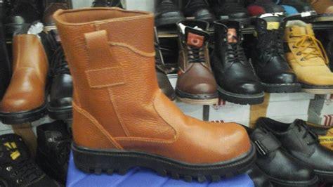 Sepatu Boot King jual sepatu boot king sefty shoes tinggi nabato shoes