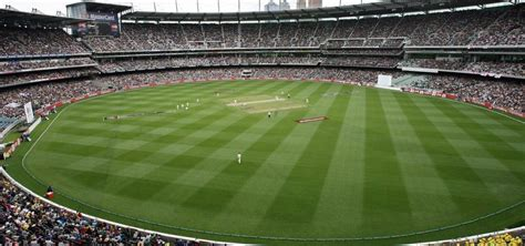 Home Interior Design Melbourne by Melbourne Cricket Ground Populous