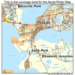 map tavares florida aerial photography map of tavares fl florida
