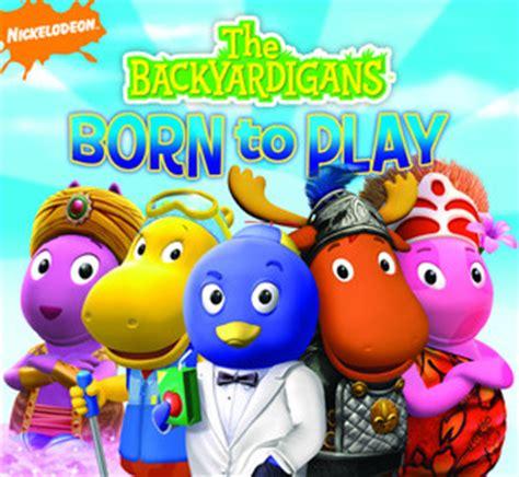 Backyardigans Limbo The Backyardigans Tous Les Albums Et Les Singles