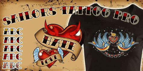 tattoo fonts sailor jerry 25 best ideas about sailor tattoos on types